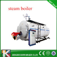 Excellent quality coal fired steam boiler for sale
