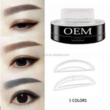 Hottest high quality Eyebrow stamps in stock wholesale