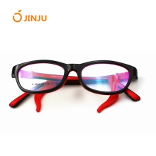 2017 Newest design optics rubber reading glasses children eyeglasses.