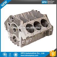 Top quality aluminum engine block 8140.27 8140.23 cylinder block with low price