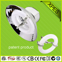 High lux factory price Excellent high bay low frequency induction lamp
