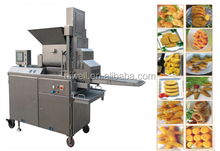 500kg Hamburger Fish Finger Processing Machine