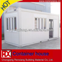 China RX New habitable Cheap modern box houses
