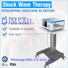Shoulder Joint Rehabilitation Equipment Physiotherapy Shockwave Equipments