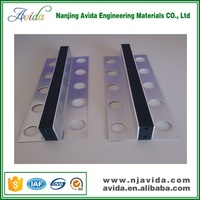 Aluminium Alloy Movement Joint of Control Joint