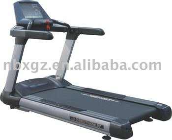 XG-4500Z commercial motorized treadmill