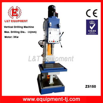 stand drilling machine