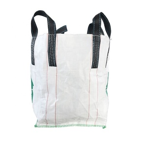 cheap price wholesales flexible intermediate bulk FIBC container bags prices