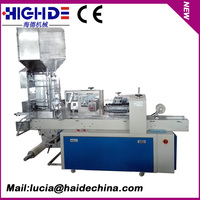 Supplier in Wenzhou-Offer High quality big caliber straw packing machine equipment