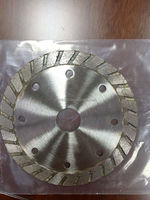 new product! hot press turbo saw blade used for concrete