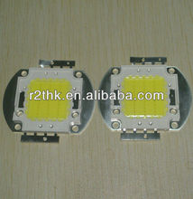 Quickly lead time,Excellent Quality 3600lm light emitting diode SuperBrightness Oval 30W Cob LED epistar chip