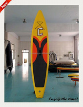 Basketball Inflatable Standup Surf Board Stand Up Paddle Board Race Board