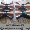 New Fashion Customized Wooden Bow Tie