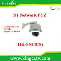 Network High Speed ptz camera promotion