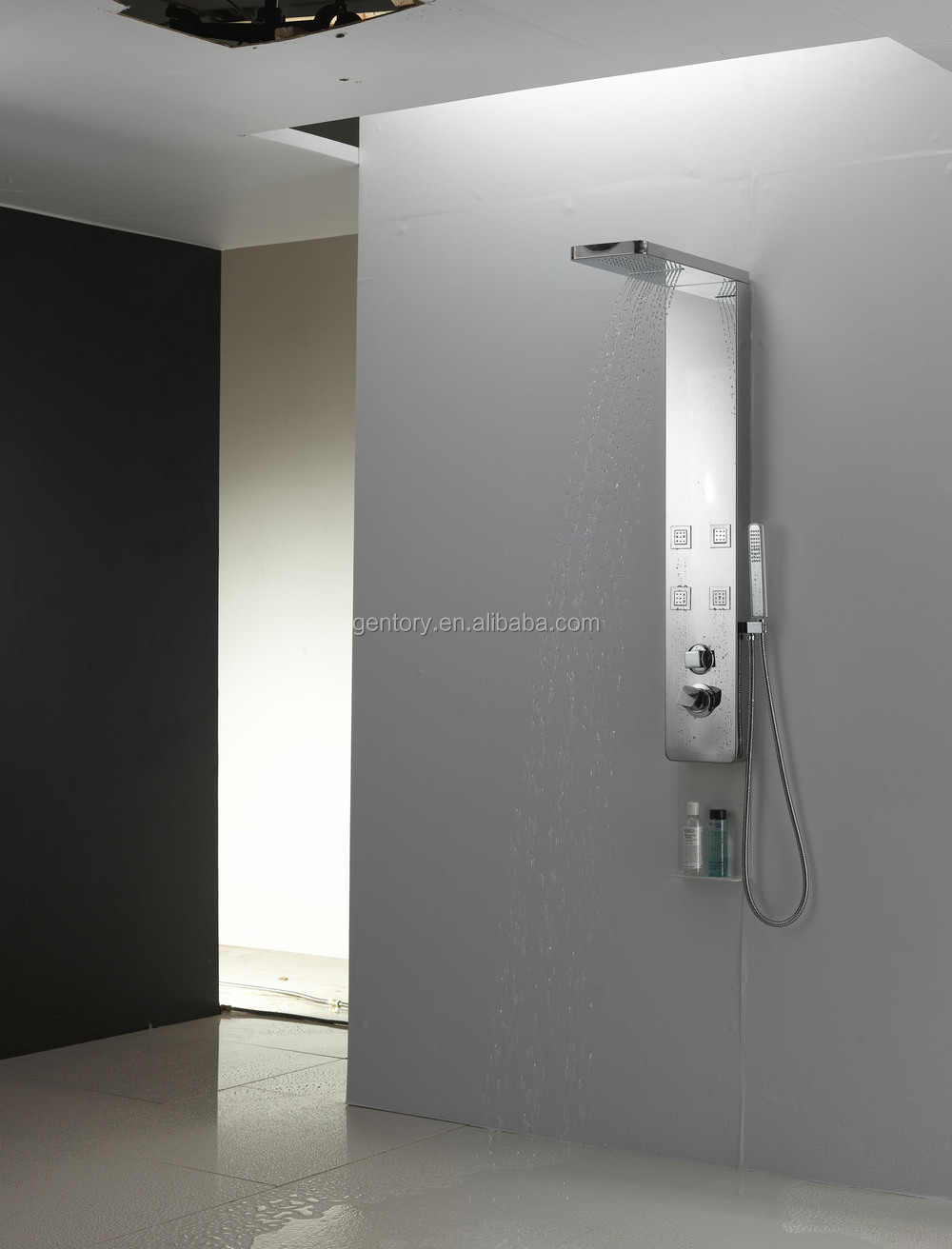 Autumn new design faucets bathroom product stainless steel for Bathroom design products