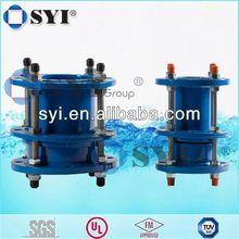 ductile iron expansion joint of SYI Group