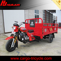 Open Body Type and Cargo Use three wheel cargo motorcycles