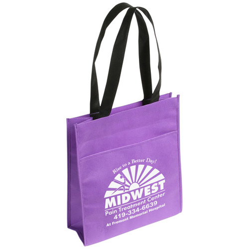 Tnt Shopping Bags/European Shopping Bags/Non Woven Bags