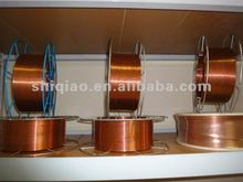 Fame Copper Welding wire ER70S-6(SQ 15kg/spool)