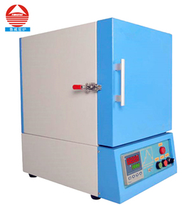 Industrial furnace oven lab heating equipments 1700 degree sintering furnace