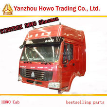 HOWO Truck Spare Parts Cab AH164400101 cabin a/c tractor