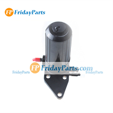 China Supplier Fuel Pump Support 6912158 For Excavator Engine Parts Fit T2556 T2566 T3571 T3571L T35100