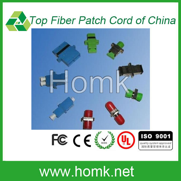 Fiber optic adapter high quality fiber adapter