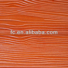 Wood Grain Fiber Cement siding