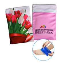 promotional products reach therapy click hot cold pack pads