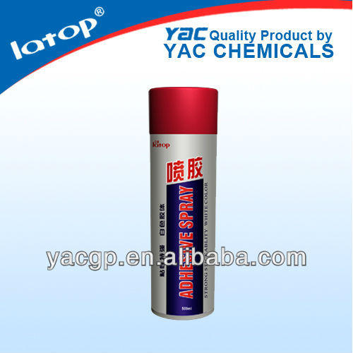 500ml non-toxic spray adhesive glue