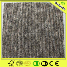 China Supplier Washable Multi-level Loop Pile Carpet Tiles