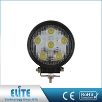 Quality Assured Ce Rohs Certified 18W Led Work Light Wholesale