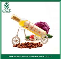 organic Korean pine nut oil Siberian Pine nut oil