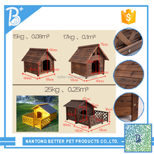 Wooden Pet House, Outdoor Large new design pet cage dog house