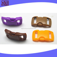 Wholesale high quality Small Plastic backpack buckle,Buckle plastic,handbag buckle