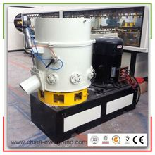 Waste Plastic Agglomerator Machine