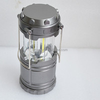 Taclight Lantern LED Light Folding Portable