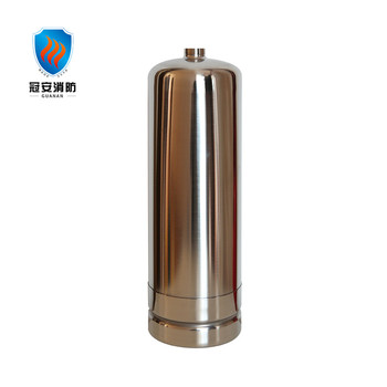 stainless steel empty fire extinguisher cylinder for sale