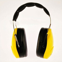 High Quality with CE marked SNR29 safety earmuff