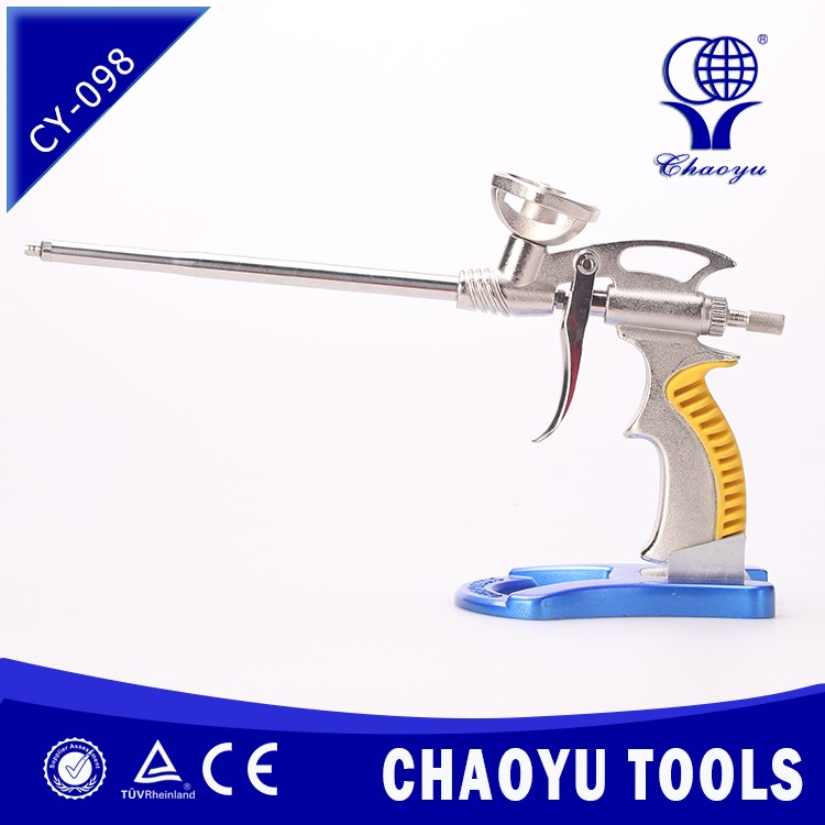 CY-098 Building Construction Tools and Equipment new invention PU Foam Gun European gun