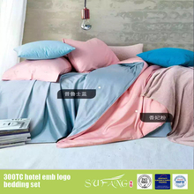 Manufacturer Bed linen patchwork bedsheet 100% cotton sets