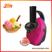 Professional Fruit Dessert Maker Ice Cream Maker For Endless Delicious For Home Use