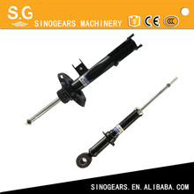 On sale good performance electrophoretic paint shocks and struts for cars