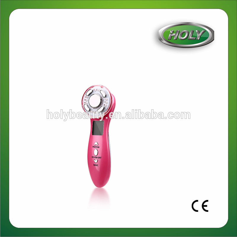 Hottest EMS Led wrinkle remove device