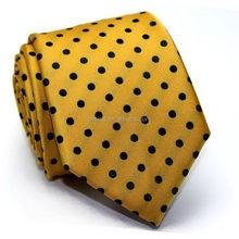 Fashion hot sell fine silk tie gift sets