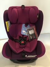 Kids Adjustable Popular Baby Car Seat 0-36kg with ECE Isofix accessories car seats