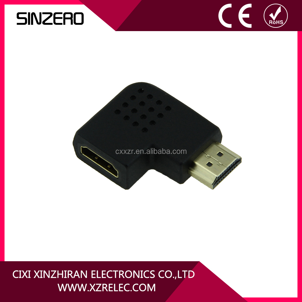 2016New arrival HDMI TO VGA hdmi adapter
