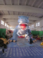 new style inflatable dragon/inflatable advertising/inflatable decoration