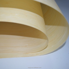 Natural vertical bamboo veneer for furniture with good quality