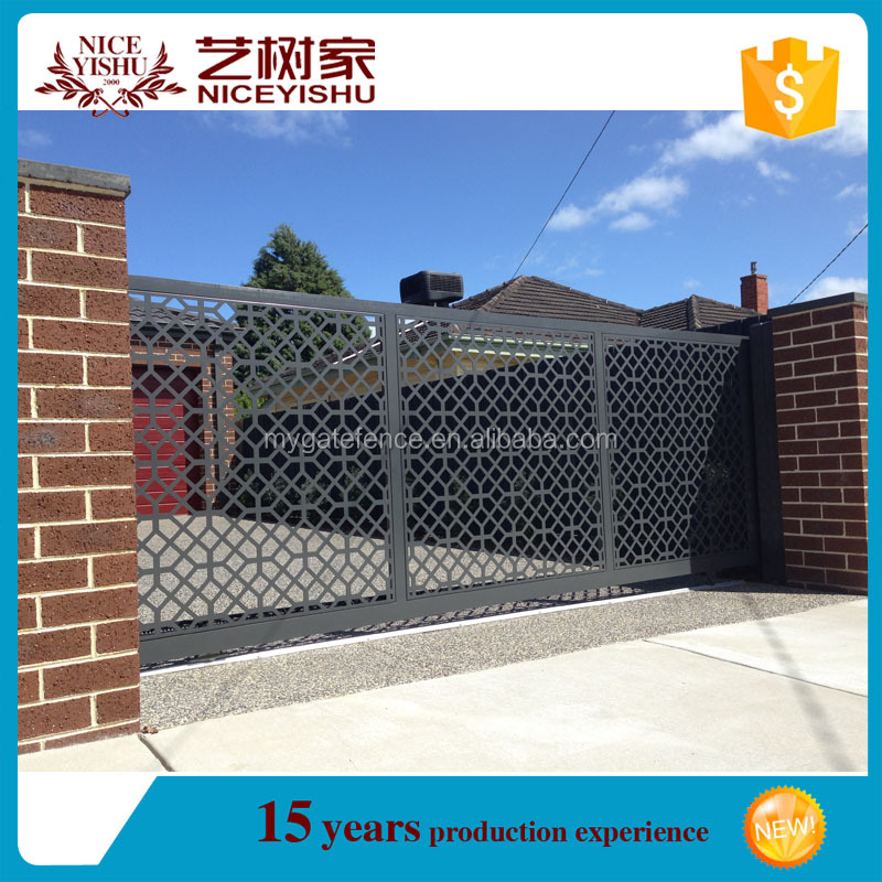 floor tile channel door iron grill design,laser cut main gate design,door iron gate design
